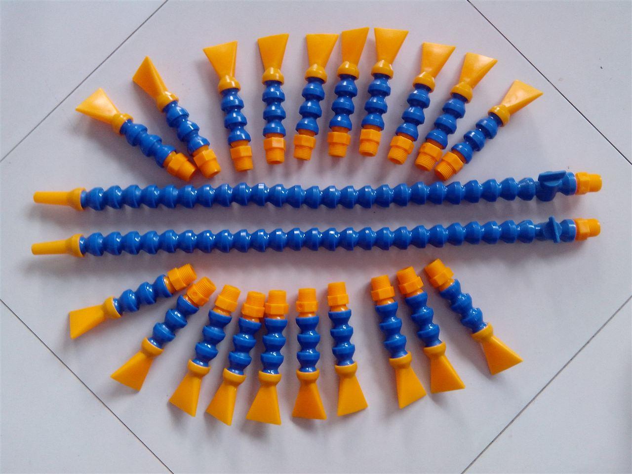 塑料冷却管
